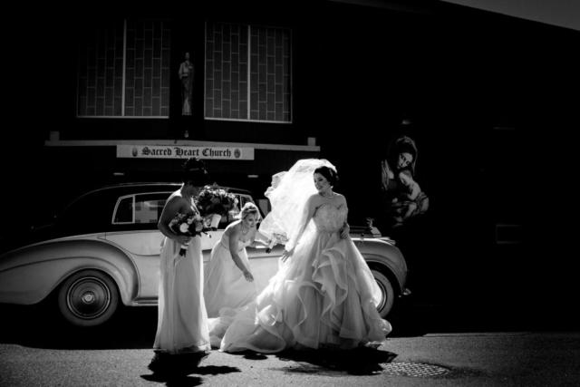 Classic Car NL, Newfoundland Weddings, St. John's Wedding Transportation,